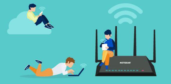 想要WiFi延伸無縫漫遊,一定要換路由器嗎?