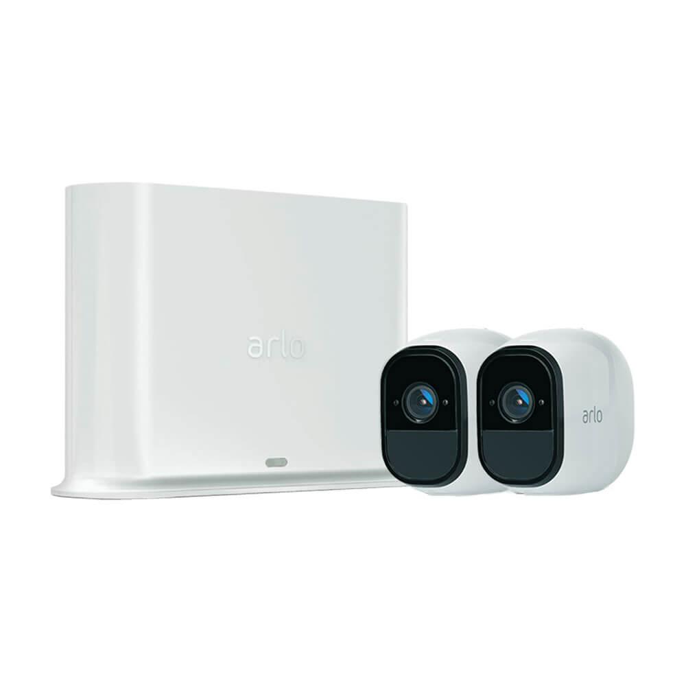 VMS4230(Arlo Pro)雲端無線攝影機