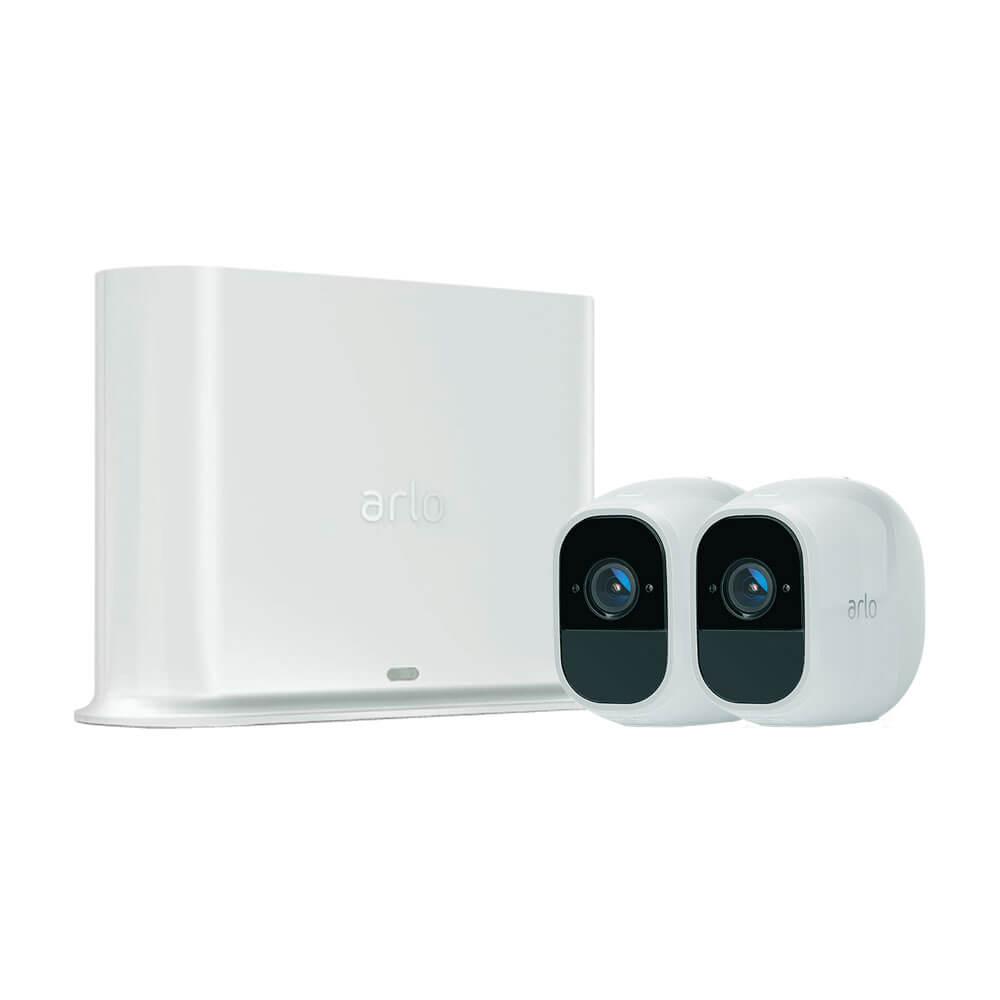 VMS4230P(Arlo Pro2)雲端無線攝影機
