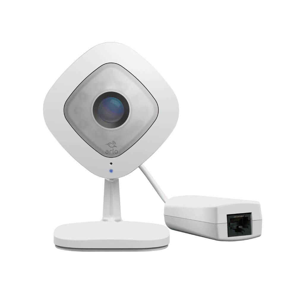 VMC3040S(Arlo Q Plus)無線攝影機