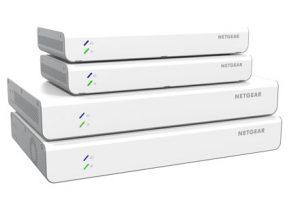 NETGEAR-雲管理交換器