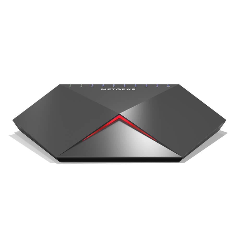 NETGEAR-GS810EMX-簡易網管交換器