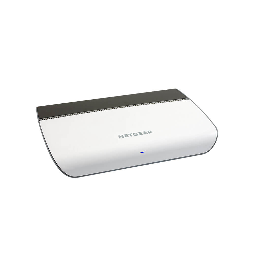 NETGEAR-GS908-無網管交換器
