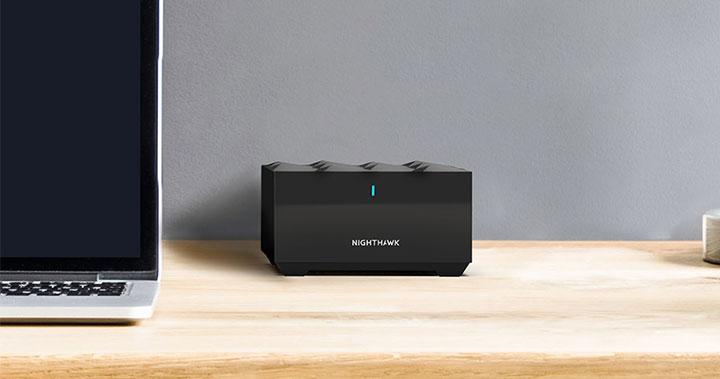 NETGEAR AX1800 MK63 WiFi 6 EasyMesh WiFi 延伸系統