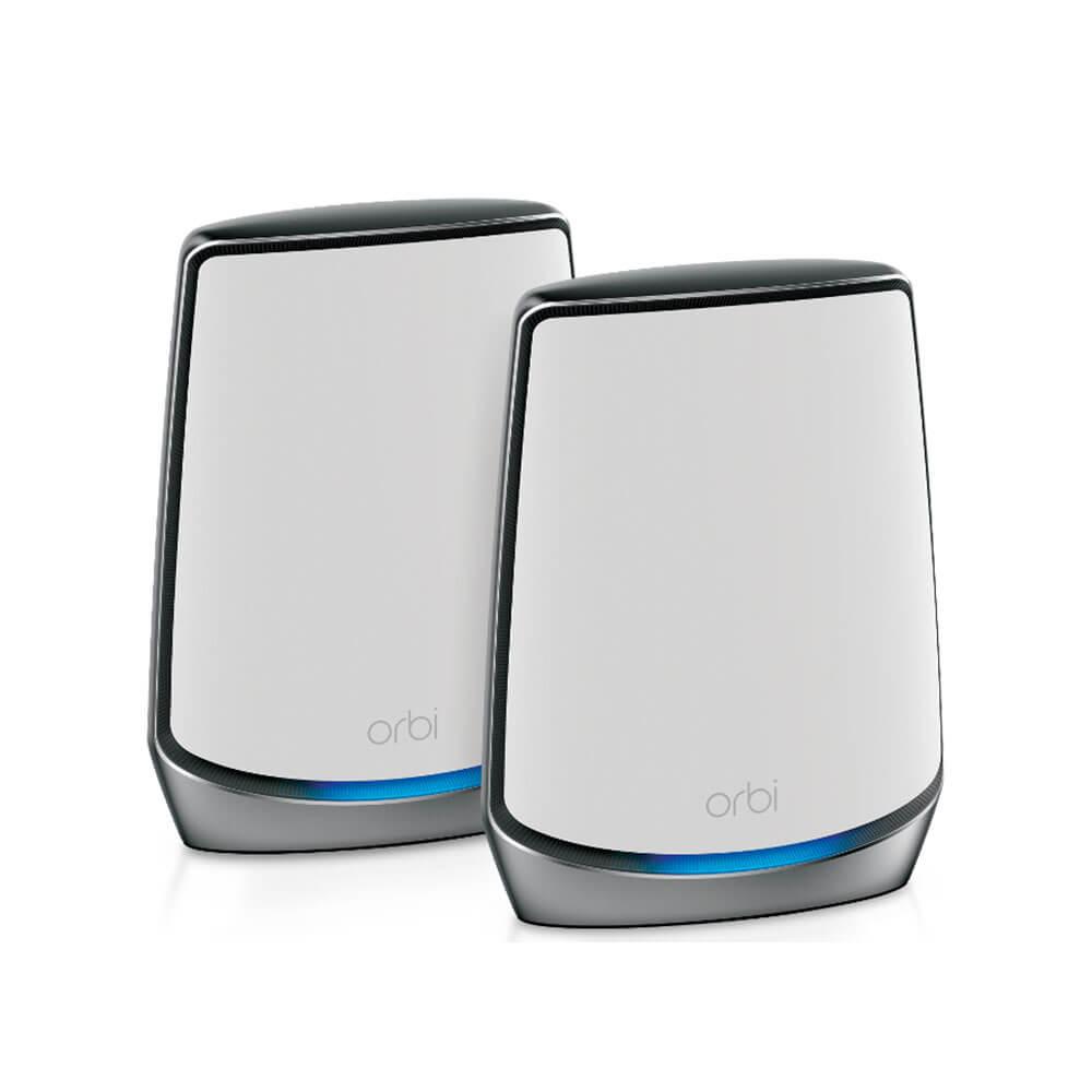 Orbi 三頻WiFi6 延伸系統 (RBK852)