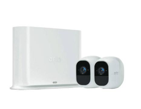 Arlo VMS4230P 攝影機