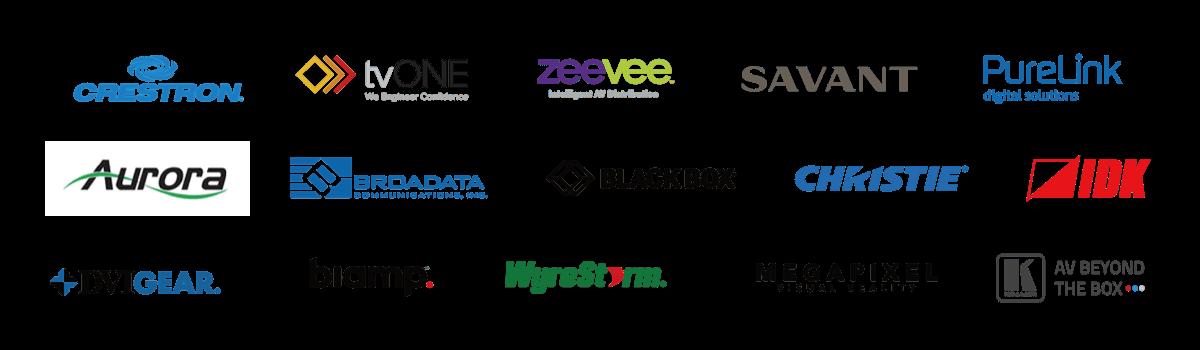 NETGEAR認證的IP合作夥伴
