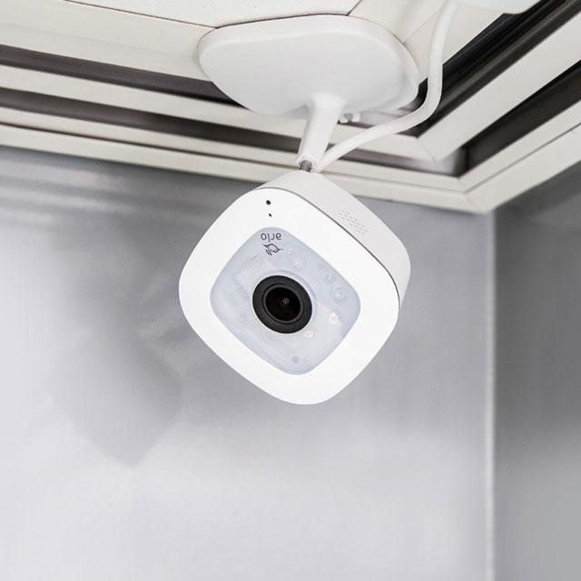 Arlo Q Plus 雲端無線WiFi攝影機