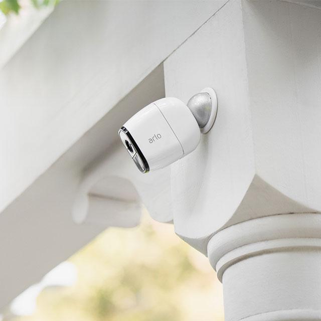 Arlo Pro VMS4230 雲端無線WiFi攝影機