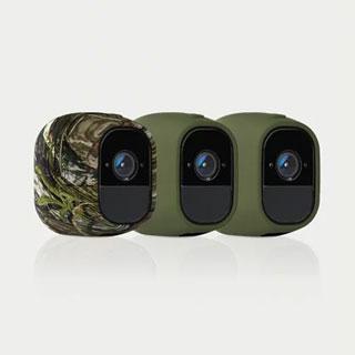Arlo 鏡頭專用保護套-迷彩 VMA4200