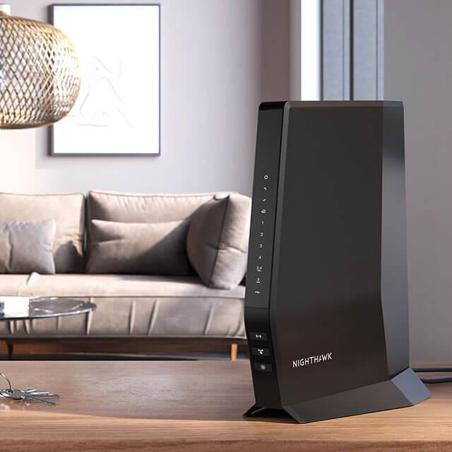 EAX80 8串流 AX6000 雙頻 WiFi 6 Mesh 延伸器 / 中繼器