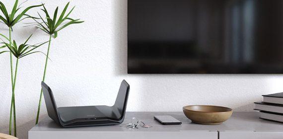 NETGEAR RAX70 WiFi 6 路由器