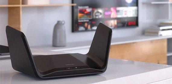 NETGEAR-RAX70 WiFi6 路由器