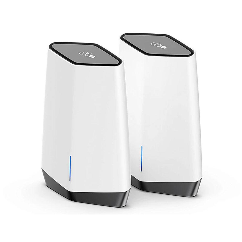 NETGEAR SXK80 WiFi 6 Mesh 路由系統